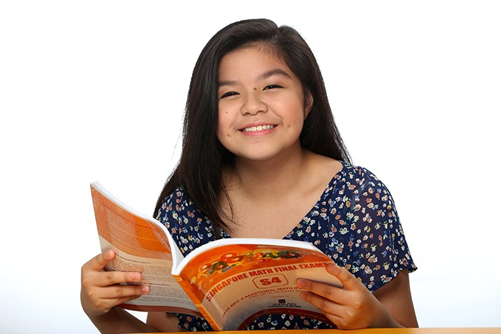 Master The Skills Of Speed Reading And Be Successful With AHEAD Junior!