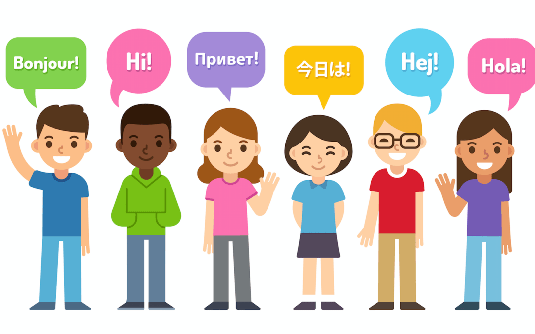 How to Begin Learning a Language (A1 Level)